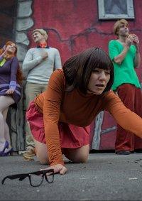 Cosplay-Cover: Velma Dinkley