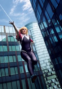 Cosplay-Cover: Spider-Gwen