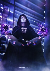 Cosplay-Cover: Raven