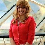 Cosplay: Dr. Bernadette Maryann Rostenkowski-Wolowitz