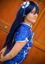 Cosplay-Cover: Umi Sonoda ♪ Chinese Dress ♪