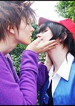 Cosplay-Cover: Ash/ Satoshi ◘ Ketchum [Alabastia]