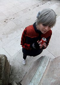 Cosplay-Cover: Astaroth