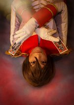 Cosplay-Cover: Goro Akechi - Crow