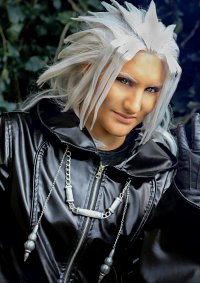 Cosplay-Cover: Xemnas