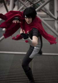 Cosplay-Cover: Wiccan   Billy Kaplan