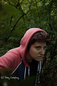 Cosplay-Cover: Stiles
