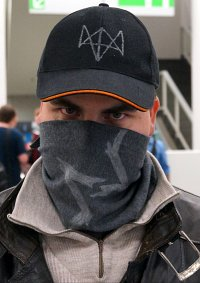 Cosplay-Cover: Aiden Pearce