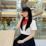 Cosplay: Meiko Mochizuki [Summer Uniform]