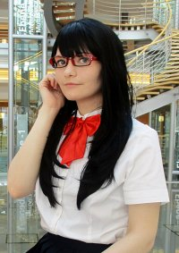 Cosplay-Cover: Meiko Mochizuki [Summer Uniform]