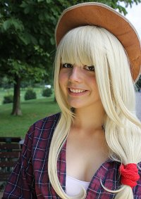Cosplay-Cover: Apple Jack [Human]