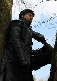 Cosplay-Cover: Hänsel [Hansel & Gretel - Witch Hunters]