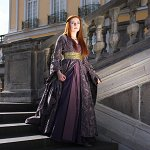 Cosplay: Sansa Stark   2x09