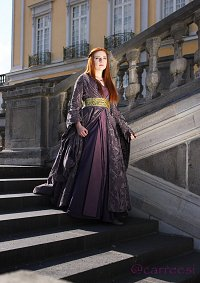 Cosplay-Cover: Sansa Stark | 2x09