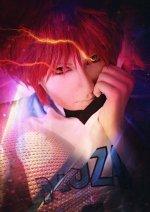 Cosplay-Cover: Akashi Seijuurou