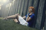 Cosplay-Cover: Nami [Water Seven]