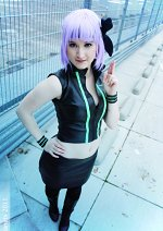 Cosplay-Cover: Ayane [C15]
