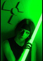 Cosplay-Cover: Otogi (grün)