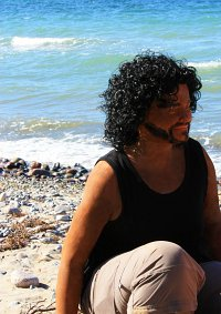Cosplay-Cover: Sayid Jarrah