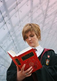 Cosplay-Cover: Remus John Lupin [Marauders-Time]