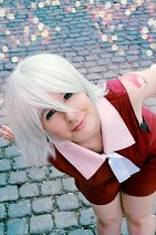 Cosplay-Cover: Lisanna Strauss (Youth Vers.)