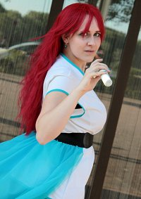 Cosplay-Cover: Tomochika [Stage]