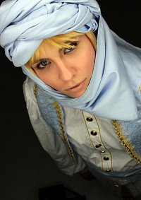 Cosplay-Cover: Ion Fortuna [The Iblis]
