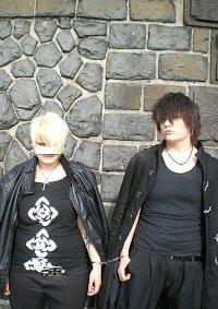 Cosplay-Cover: Kai (Shoxx Feb 2005)