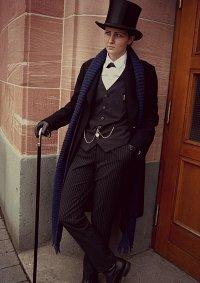 Cosplay-Cover: Sherlock Holmes: Granada Series