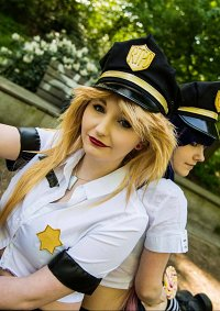 Cosplay-Cover: Panty