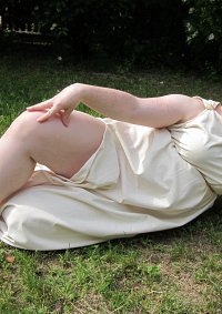 Cosplay-Cover: Thalia - Muse of Comedy