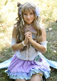 Cosplay-Cover: Kotori Minami Whire Day