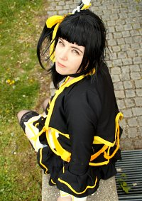Cosplay-Cover: Ara Haan (Littel Devil)