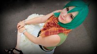 Cosplay-Cover: Ranka Lee ~Visual Collection~