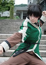 Cosplay-Cover: Zuko [Ba Sing Se   Uncle Iroh