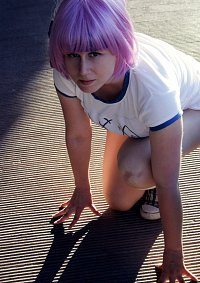 Cosplay-Cover: Ayane » Gym