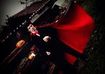 Cosplay-Cover: Kurogane [Happy Halloween]