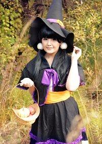 Cosplay-Cover: Kitashirakawa Tamako [Pumpkin Mochi Ver.]