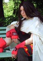 Cosplay-Cover: Asakura Hao
