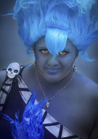 Cosplay-Cover: Hades [Female]