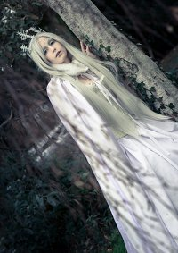 Cosplay-Cover: Snow Queen