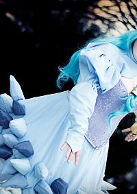 Cosplay-Cover: She Wolf~Just Dance 2014