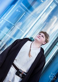 Cosplay-Cover: Obi-Wan Kenobi (Episode I)
