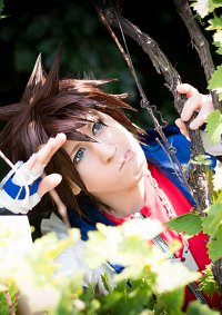 Cosplay-Cover: Sora(Sugar Cookie)