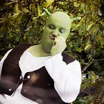 Cosplay: Shrek