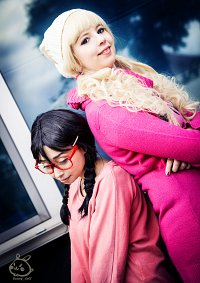 Cosplay-Cover: Kuranosuke Koibuchi [Pinky Barbie Style]