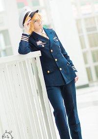 Cosplay-Cover: Shinomiya Natsuki [Shining Airlines]
