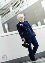 Cosplay-Cover: Kurosaki Ranmaru [Shining Airlines]