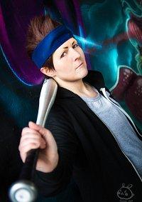 Cosplay-Cover: Kuramochi Yôichi [Spoon. 2Di - Hoodie]