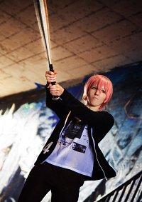 Cosplay-Cover: Kominato Ryôsuke [Spoon. 2Di - Hoodie]